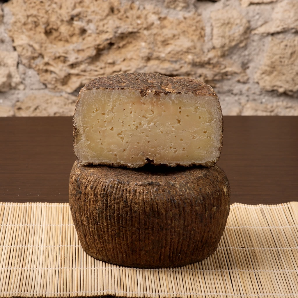 pecorino di filiano